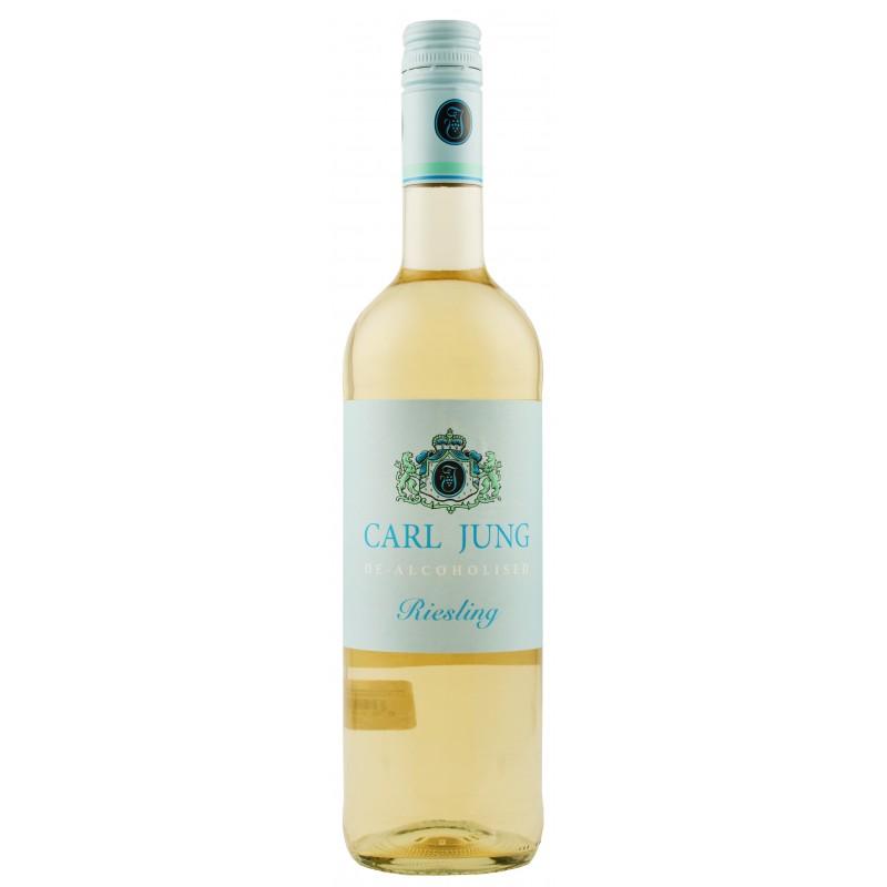 Купити Вино тихе безалкогольне Сarl Jung  Riesling