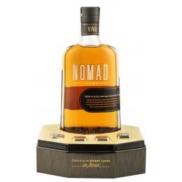 """Nomad"" 0,7л в подарочной  коробке + 4 камня  для виски"