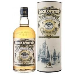 Купить Виски Rock Oyster Blended Malt Scotch Whisky в тубусе
