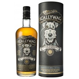 Виски Scallywag 0,7 л в тубусе