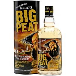 Віскі Big Peat (Біг Піт)...