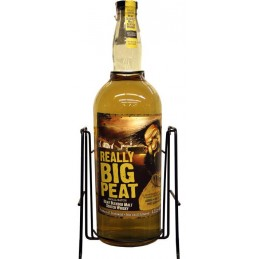 Купити Віскі Big Peat (Біг...