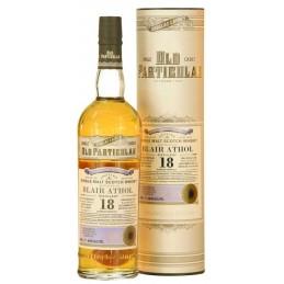 Виски Blair Athol 18 Years...