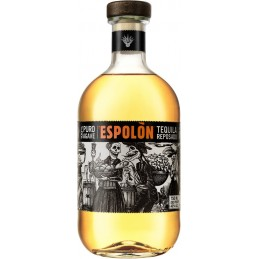 Купить Текила El Espolon Reposado 0.75л