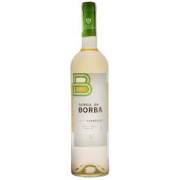 Вино Adega de Borba біле сухе