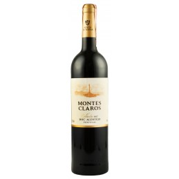 Купить Вино Montes Claros...