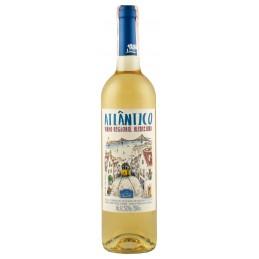 Вино Eletrico IGP біле сухе