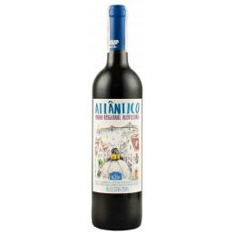 "Вино ""Eletrico IGP"" кр.сух..."