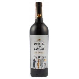 Купить Вино Monte Dos...