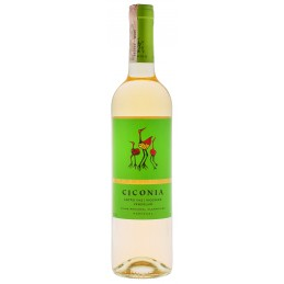"Вино ""Ciconia IGP"" бел.сух..."