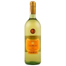 Вино Copa del Sol Verdejo...