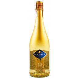 Вино ігристе Blue Nun 24K...
