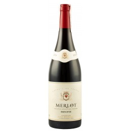 "Вино ""Merlot"" кр.сух 0,75л..."