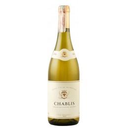 """Вино """"Chablis AOP"""" бел.сух..."""