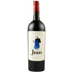 Вино Jean Gamay червоне сухе