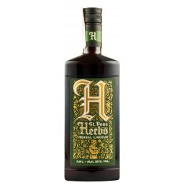 Купить Ликер St. Pons Herbs...