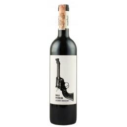 Вино Bala Perdida червоне сухе