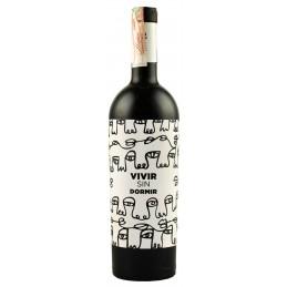 Вино Vivir Sin Dormir...