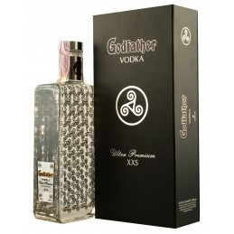 Купити Горілка Godfather...