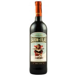 Вино Baron de Filar Roble...