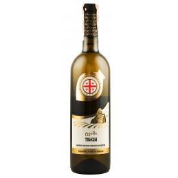 Вино Твиши біле напівсолодке
