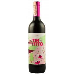 Купити Вино Tina&Tito...