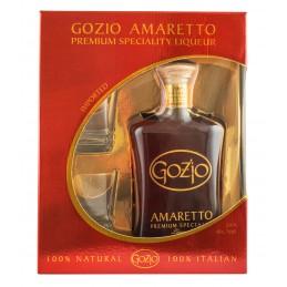Купить Ликер Amaretto Gozio...