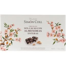 Купить Шоколад Y Almendras...