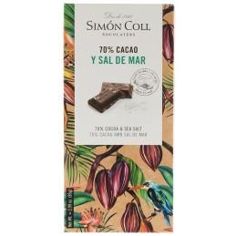 Купить Шоколад темный 70% с...