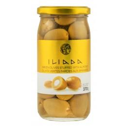 Купити Оливки зелені ILIADA...