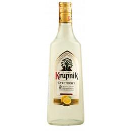 Купити Лікер Krupnik Lemon...