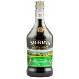Купити Лікер Merrys Irish...