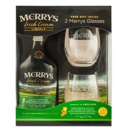 Купить Ликер Merrys Irish...