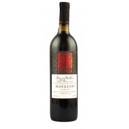 Купить Вино Мукузани...