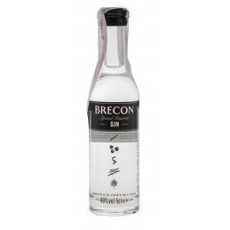 Купить Джин Brecon 0,05л