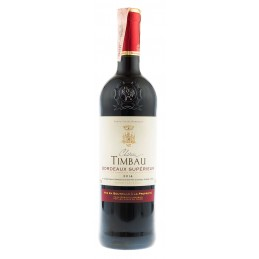 Купить Вино Chateau Timbeau...