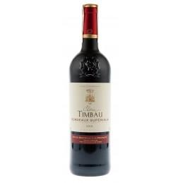 Купити Вино Chateau Timbau...