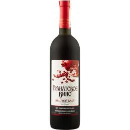 Купить Вино гранатовое...