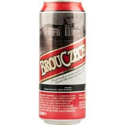 Купить Пиво BrouCzech lager...