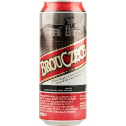 Купити Пиво BrouCzech lager...