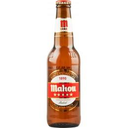Купить Пиво Mahou...