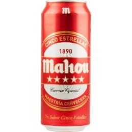 Купити Пиво Mahou...