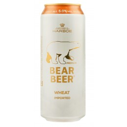 Купити Пиво світле пшеничне...