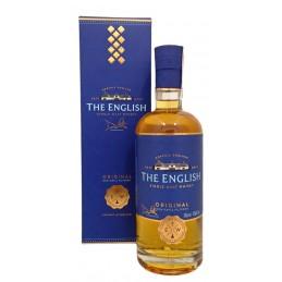 Купить Виски The English...