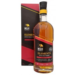 Купить Виски кошерный M&H...