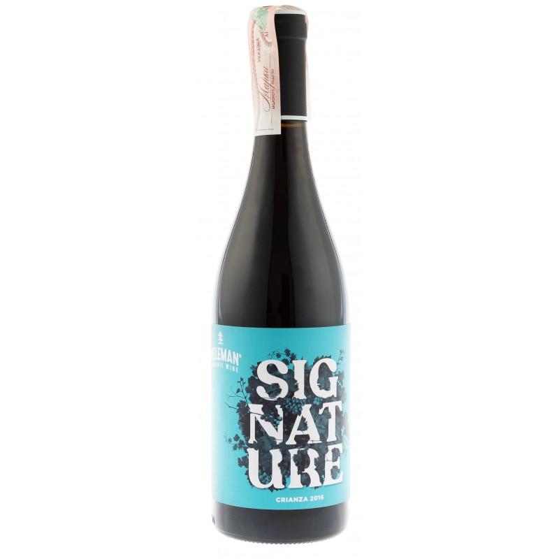 Купити Вино Neleman Signature Crianza червоне сухе 0,75л
