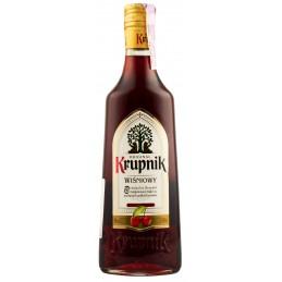 Купити Лікер Krupnik Cherry...