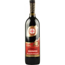 Купити Вино Кіндзмараулі червоне напівсолодке ТМ Bolero