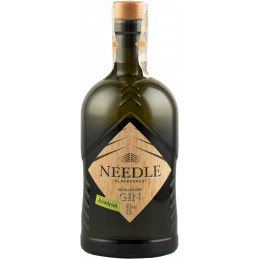 Купити  Джин Needle...