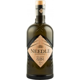 Купить  Джин Needle...